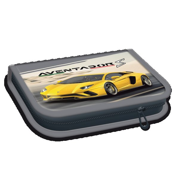 Lamborghini пълен несесер