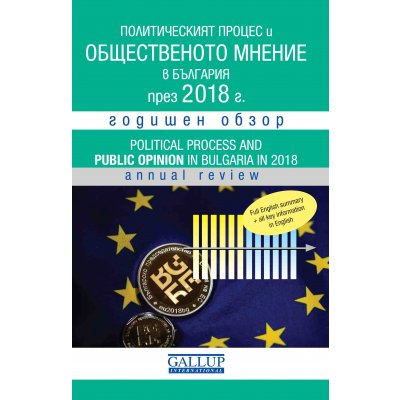 Политическият процес и общественото мнение в България - 2018