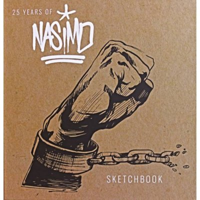 25 Years of Nasimo: Sketchbook (Скицникът на Насимо)