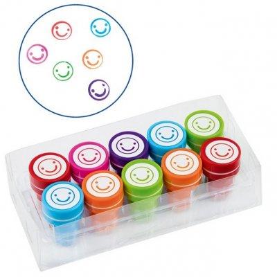 Цветни печати  Fiorello GR-FF-10  Усмивки