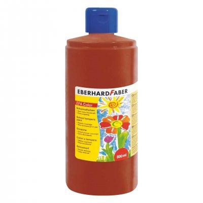 Eberhard Faber Темперна боя, 500 ml, венецианскочервена