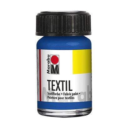 Marabu Боя за текстил 15 ml, 057, тинтява