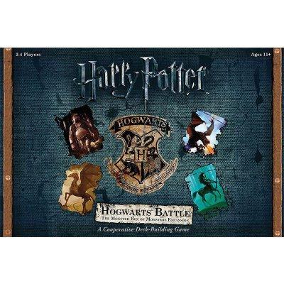 Harry potter: Hogwarts battle - the monster book of monsters