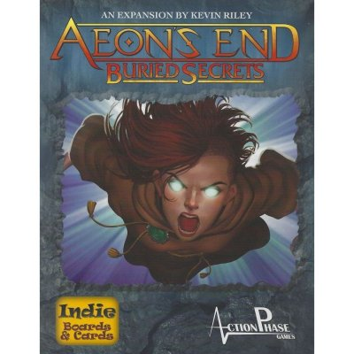 Aeon's end: Buried secrets