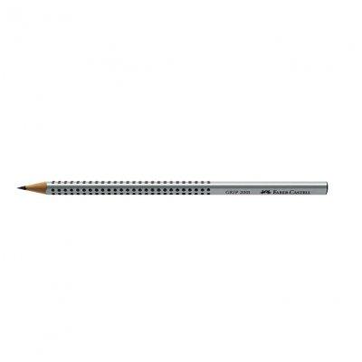 Молив Faber-Castell Grip 2001 H
