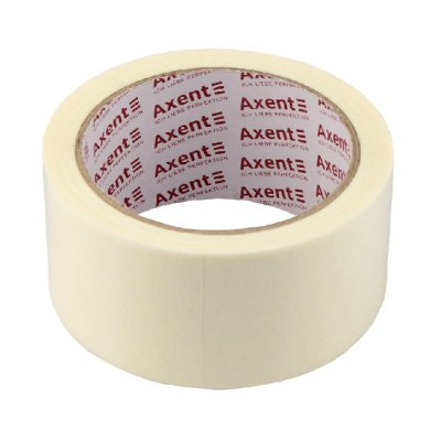 Лепяща хартиена канц. лента Axent 48mmx20m