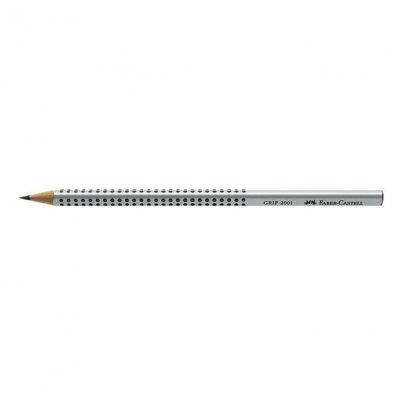 Молив Faber-Castell Grip 2001 HB