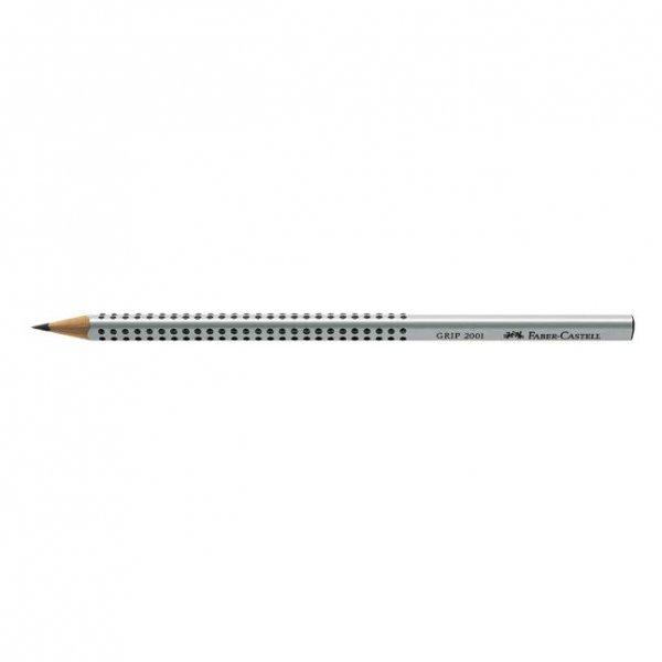 Молив Faber-Castell Grip 2001 2B