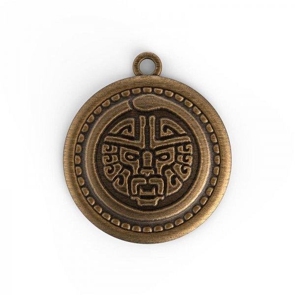 Баталия: Медальон на слънцеверните
