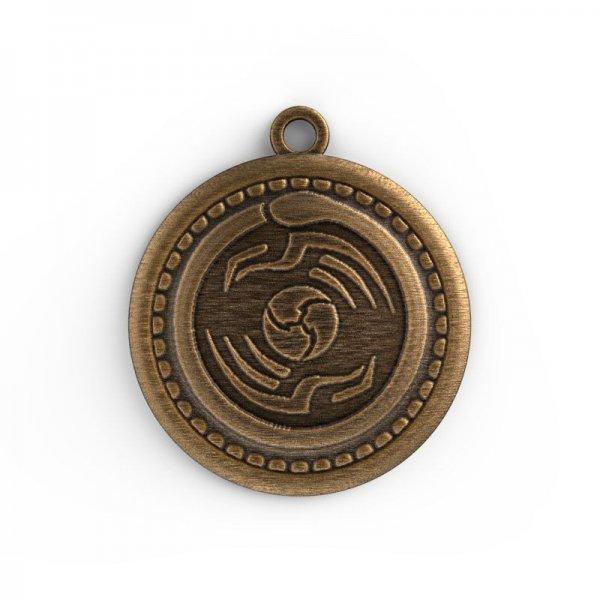 Баталия: Медальон на облачнородените