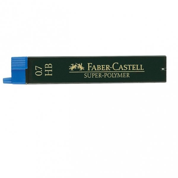 Графити мини Faber-Castell HB 0.7 mm