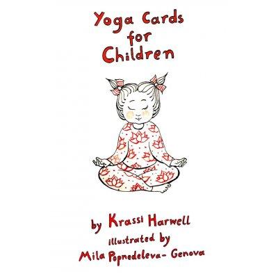 Yoga Cards for Children