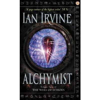Alchymist (The Well of Echoes, Book 3)