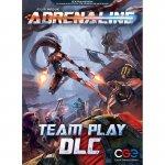 Adrenaline: Team play dlc
