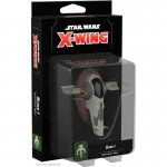 Star wars: X-wing (2nd edition) - slave i expansion
