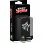 Star wars: X-wing (2nd edition) - fang fighter expansion