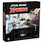Star wars: X-wing (2nd edition) - core set