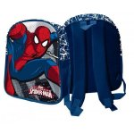 Spiderman раница за детска градина