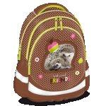 Hedgehog ученическа раница