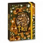 T-REX кутия с ластик А4