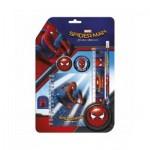 Spiderman Ученически комплект 6 части