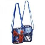 Spiderman малка чанта за рамо