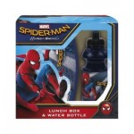 Spiderman комплект кутия за храна и бутилка
