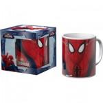 Spiderman чаша