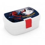 Karton P+P Spiderman кутия за храна