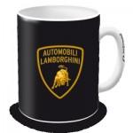Ars Una Lamborghini порцеланова чаша