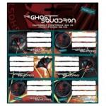 The Ghost Squadron ученически етикети