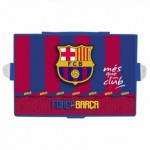 FCBarcelona рисувателен комплект 71 части