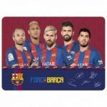 FCBarcelona подложка за бюро