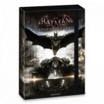 Ars Una Batman кутия с ластик А4