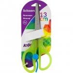 Ножица Kite 13cm пластмасови дръжки
