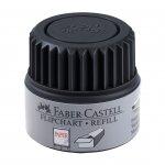 Faber-Castell Grip мастилница за флипчарт маркер черна
