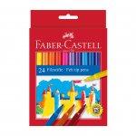 Faber-Castell Флумастери, 24 цвята