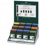 Faber-Castell Мини графити, различни твърдости, 12 броя в опаковка, 144 опаковки в дисплей