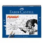 Faber-Castell Комплект Pitt Artist Manga
