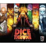 Dice throne: Season one