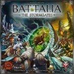 Battalia: The stormgates