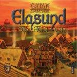 Catan adventures - elasund: The first city