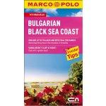 BULGARIAN BLACK SEA COAST - Пътеводител на българското Черноморие на английски език