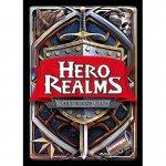 Hero realms: Double matte art sleeves - протектори за карти