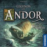 Legends of andor: Journeys to the north