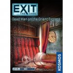 Exit: The game - murder on the orient express