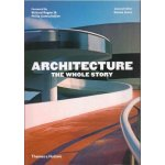 ARCHITECTURE: The Whole Story.