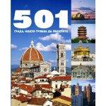 501 града, които трябва да посетите.