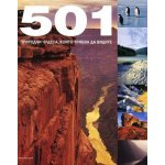 501 природни чудеса, които трябва да видите.