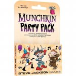 munchkin: Party pack